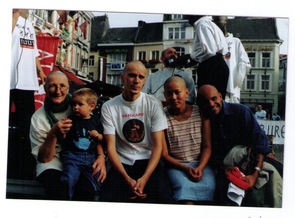 Attac oktober 2001
