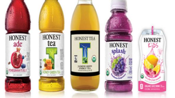 Coke-owned-brand-Honest-Tea