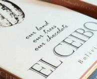 EL CEIBO CHOCOLADE: GEMAAKT EN VERPAKT IN BOLIVIA - DE ECHTE FAIRTRADECHOCOLADE (http://www.elceibo.org/)