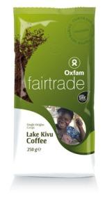 OXFAM KIVU KOFFIE