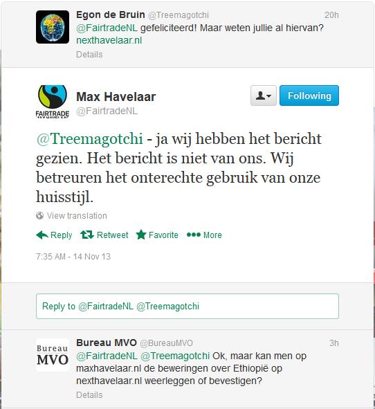 MAX HAVELAAR ONDER VUUR