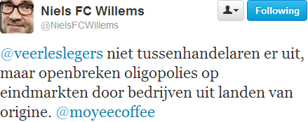 VOLG @NIELSFCWILLEMS OP TWITTER