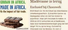 OPENT WEBWINKEL CHOCOWEB.NL