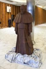 Paus Chocoladebeeld 2