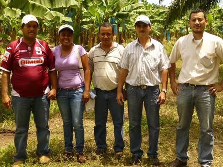 Cooperative Coopetrabasur (Costa Rica)