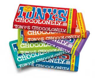 WIKKEL TONY'S CHOCOLONELY